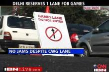 Smooth ride for Delhiites on Day 1 of CWG lanes