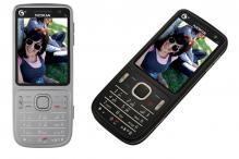 In pics: Nokia's C series mobile phones