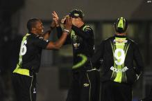 CL T20: Bowlers inspire classy Warriors win