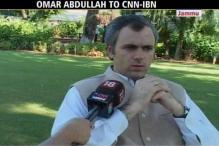 We are not demonising the army, says Omar