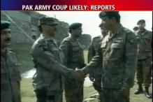 UK fears another military coup in Pak: Report