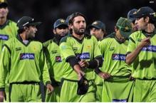 Tense encounter to end Pak's Eng tour