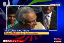 Pak envoy to India is the newest critic of CWG