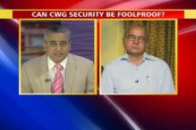 Can security for the CWG be foolproof?