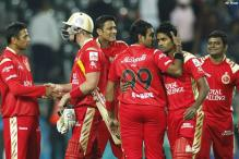 CL T20: Kohli, Pandey take B'lore to semis