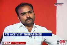 RTI activist gets threats over Mumbai land scam
