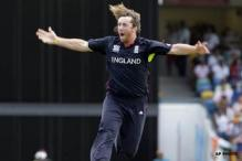 England Sidebottom announces his retirement
