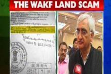Govt not dragging feet, says Khursheed