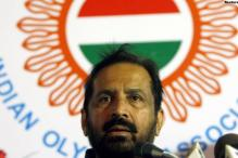 CWG: We will deliver, says a beaming Kalmadi