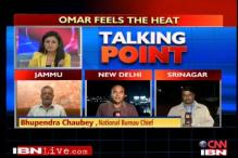 Is time running out for Omar Abdullah?