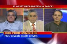Is the asset declaration by ministers a farce?