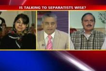 Is talking to separatists in J-K a wise idea?
