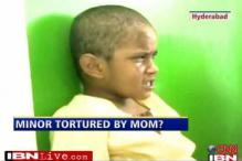 Mom tortured girl for objecting to her affair