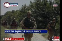 Shocker: US troops killed Afghans for sport?