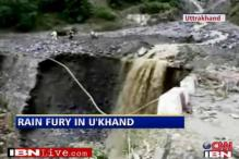 3,000 pilgrims stuck in flood-hit Uttarakhand