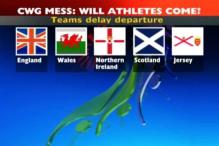 CWG: Will the athletes finally arrive?