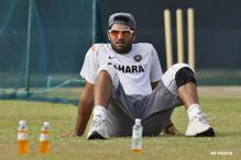 Pujara replaces Yuvraj for Aussie Tests