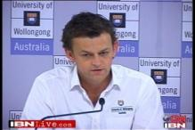 Gilchrist stunned with axing of IPL teams