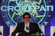 Big B's smashing re-entry on small screen