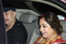 Shilpa is the pretty bahu, Bachchan family celebrates Karwa Chauth