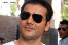 Tax officials conducted survey, not raid: Arbaaz Khan