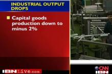India's industrial growth slips to single digit