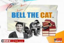 Bell The CAT: ask your queries online