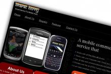 Bharat Berry, desi alternative to BlackBerry services