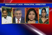 Rouvanjit case: La Mart principal gets bail