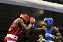 CWG: Indian boxers settle for 3 bronze
