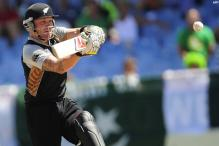 Ind-NZ: McCullum to bat up the order