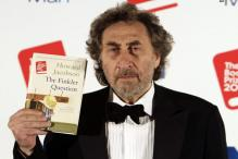 Howard Jacobson wins Booker Prize