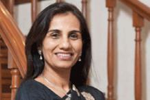 Sharma, Kocchar on most powerful women list