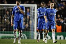 CL: Chelsea beat Spartak Moscow 2-0