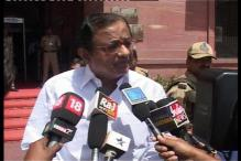 No terror threat to Games: Chidambaram