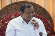Chidambaram in Valley to review security, meet people