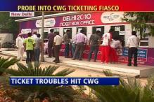 Ticketing fiasco hits Games; PMO orders probe