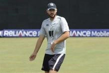 Ind-NZ: will the Kiwi spinners take flight?
