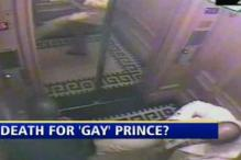 Saudi prince may face death penalty over gay claims