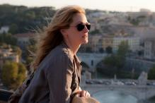 Masand: 'Eat Pray Love' is dreadfully boring