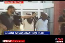 Pak police arrest 7 men for plot to kill Gilani