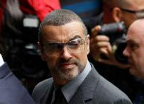George Michael released from jail after 4 weeks