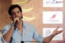 Hrithik staying off Mumbai this Diwali