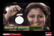 Indian Sports Legends remembered