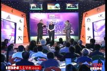 Network 18 presents Indian Sports Legends