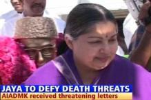 Jayalalithaa to hold rally in Madurai on Monday