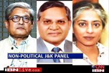 Kashmir interlocutors: Valley disappointed