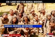 Adarsh scam: families of Kargil heroes feel cheated