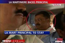 Rouvanjit suicide: La Mart principal to stay
