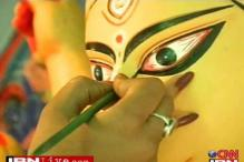 It's Mahalaya: countdown to Durga Puja begins
